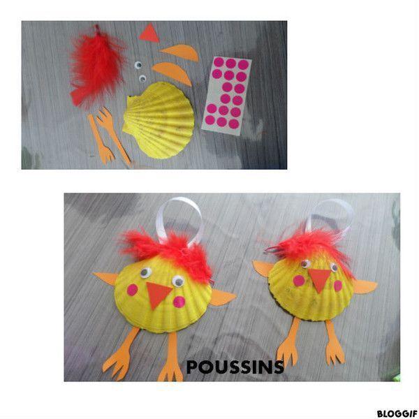 Poussins
